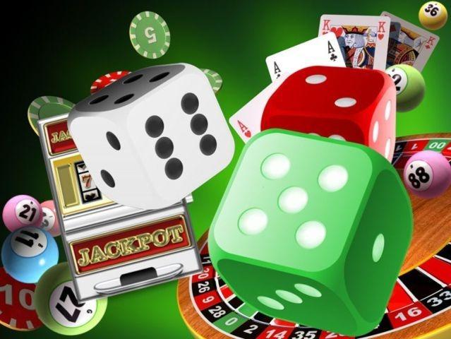 Judi Dadu Casino Online