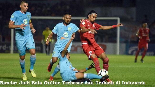 Bandar Judi Bola Online Terbesar dan Terbaik di Indonesia