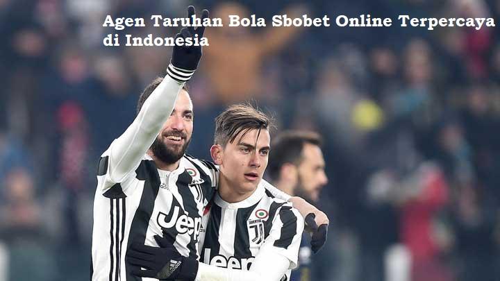 Agen Taruhan Bola Sbobet Online Terpercaya di Indonesia