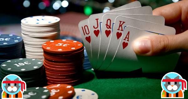 Contoh Situs Poker Resmi