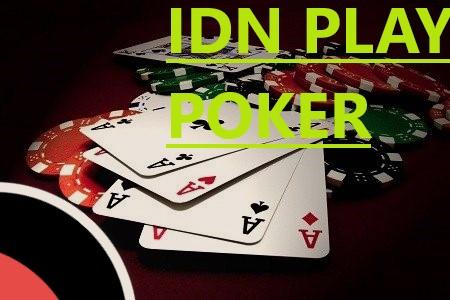 Meraup Profit Judi Poker Sekarang INI