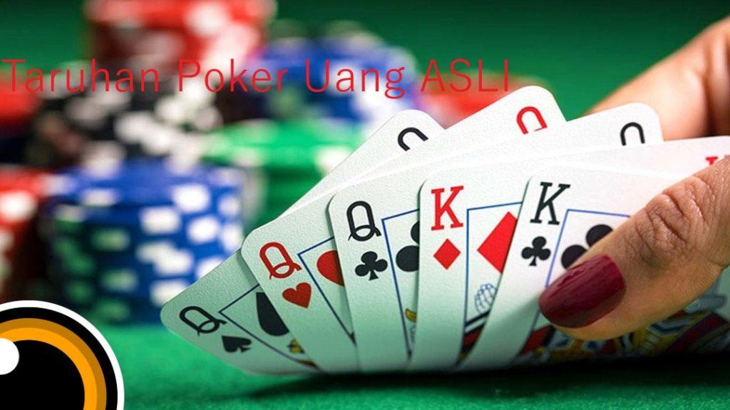 Poin yang terletak Pada Agen Poker Online IDNPLAY
