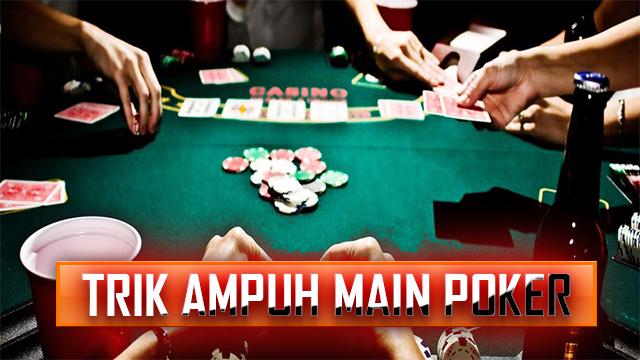 Cara Mengelola Game Poker Deposit 10 Ribu Terbaik 2019